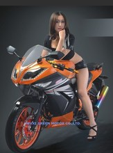 250cc 350cc super sport motorcycle china heavy bike