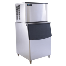 Commercial Ice Cube Maker Machine for Restaurant/Hotels