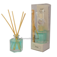 scent aroma reed diffuser