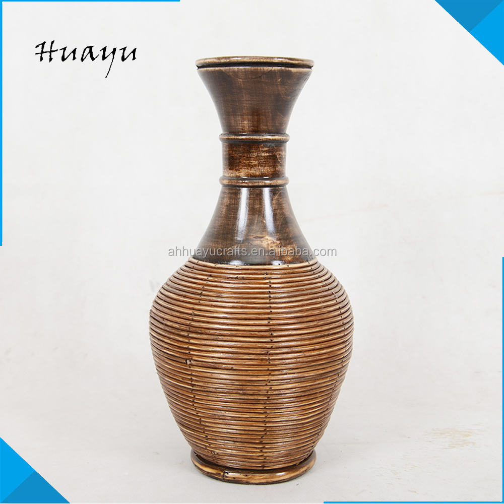All handmade Wholesale Unfinished Wood For Crafts Natural Wood Gardening Home Decor