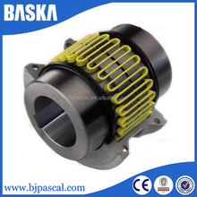 Trustworthy china supplier economic hydraulic quick release shaft coupling