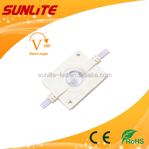 China High Quality Competitive Price SMD2835 LED Module waterproof ip65