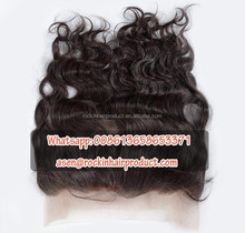 Ombre Natural Wavy Short No Synthetic Hair Women Ladies Daily Use Replacement Wig