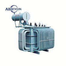 High voltage step down 33kv transformers 3 three phase oil immersed type 50~1000 kva electric distribution transformers