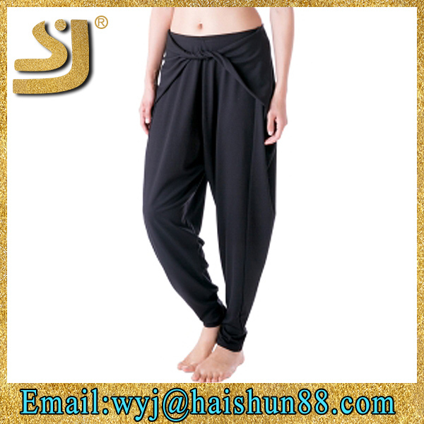 celebrity inspired yoga dance women pants ,wholesale pants for women lightweight cotton sweat pants