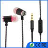 Consumer Electronics Metal Headset For Portable