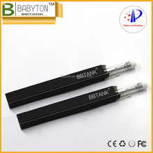 Cigarette Electronic Babyton OEM Factory Disposable Vape Kit No Wick Using Thick Oil