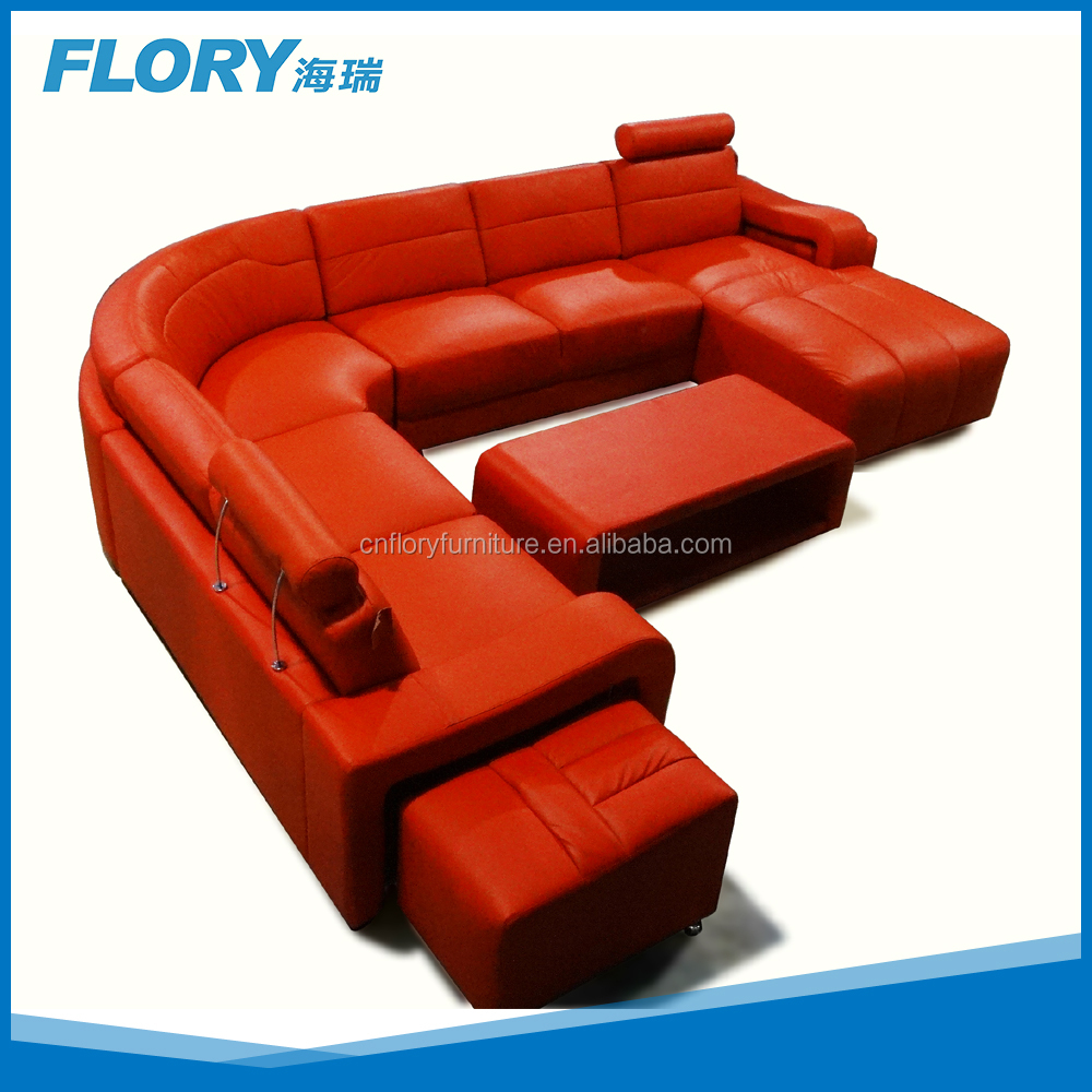 2013 new designs cheap leather sofa set