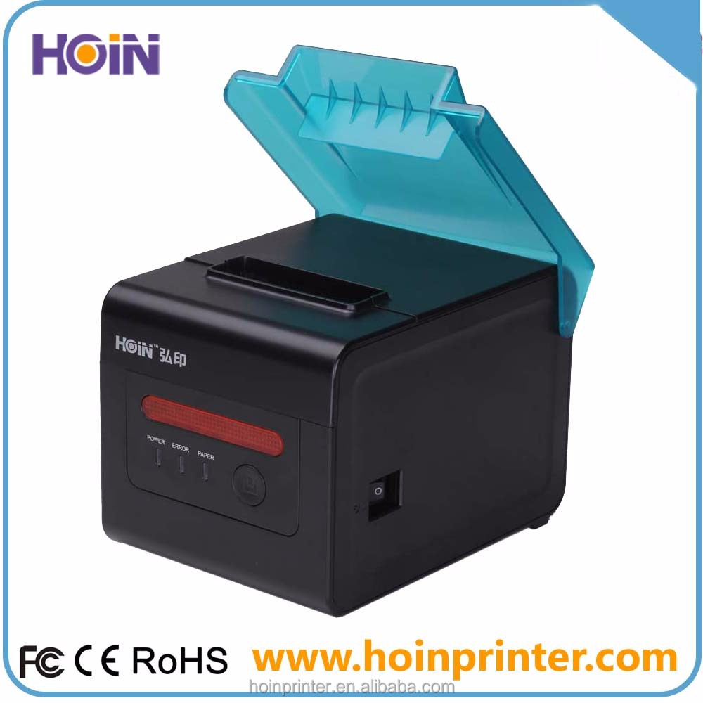 Hoin HOP-H801 80mm Receipt Android Thermal POS Printer Kitchen Ordering Printer