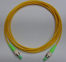 FC/APC-FC/APC 2.0mm SX Patch Cord