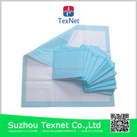 Texnet High Quality Cheap Pee Pad Training Urine Absorbent Pet Pads