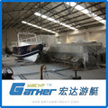 Gather Factory Directly Provide China Alibaba Supplier Aluminum For Boat