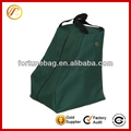 High quality polyester fabric boot storage bags boot packing bag