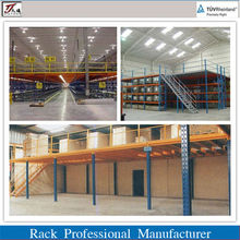 JT Metal Industrial Racking Storage mezzanine