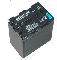 replacement Digital camera Battery for sony NP-QM91D li-ion camera battery