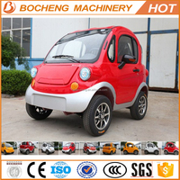 Provide Electric car 2 seats