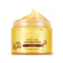 OEM Butter Foot massage foot cream whitening cream anti chapping moisturizing foot care