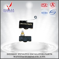 wholesale lift parts ,elevator micro switch,escalator spare parts