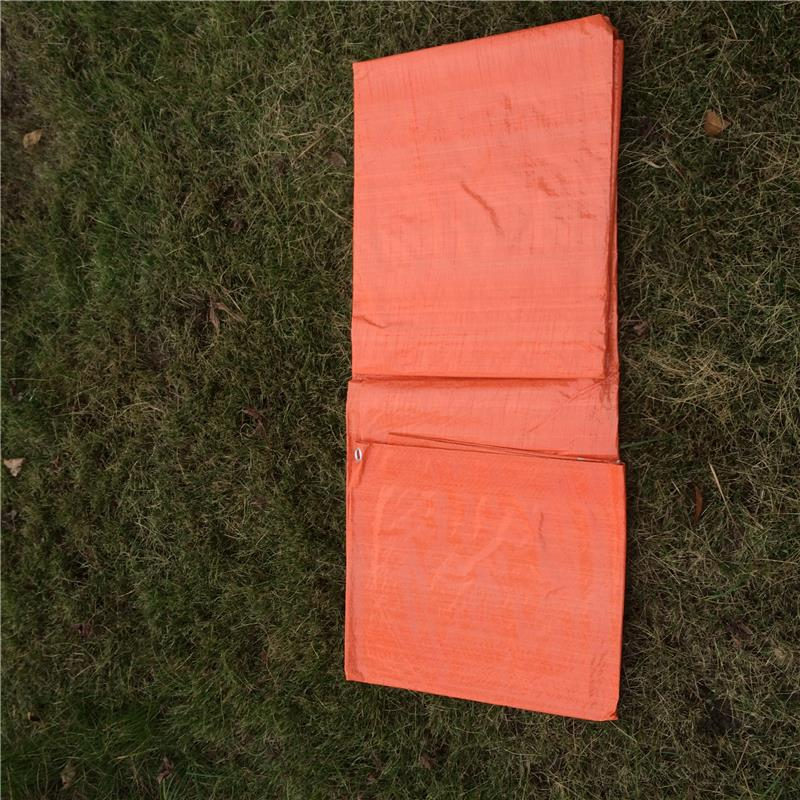 low price / poly tarp 180g pe waterproof tarpaulin for truck cover