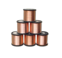 Hot sale and High quality Cooper Scrap Different Size and braided copper wire scrap/prices(Manufacturer)