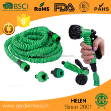 Extensible Garden Pocket Hose MagicWater Hose Full set household Asia tap adaptor expanding garden water magic hose