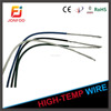 FEP COATED HEAT RESISTANT CABLE WIRE PRICE PER METER UL1331 TEFLON ELECTRICAL WIRING CABLE