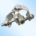 China manufacturer scaffolding pipe clamp/scaffold coupler