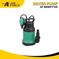 AF SDWP750 Plastic Float Switch Submersible Water Pump Price