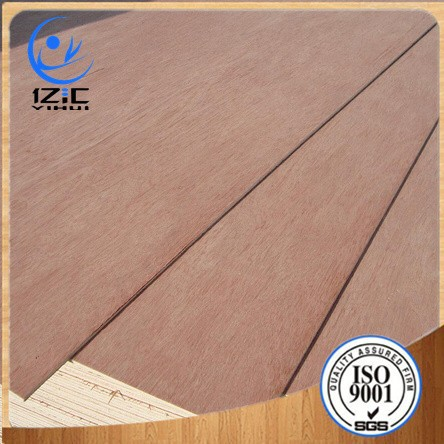 China Supplier Bintangor Plywood Product Export to Singapor