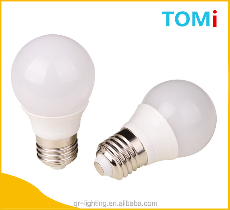 Factory price e27 led bulb light 2000k-6500k OEM