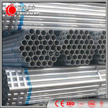 galvanized steel furniture tube
