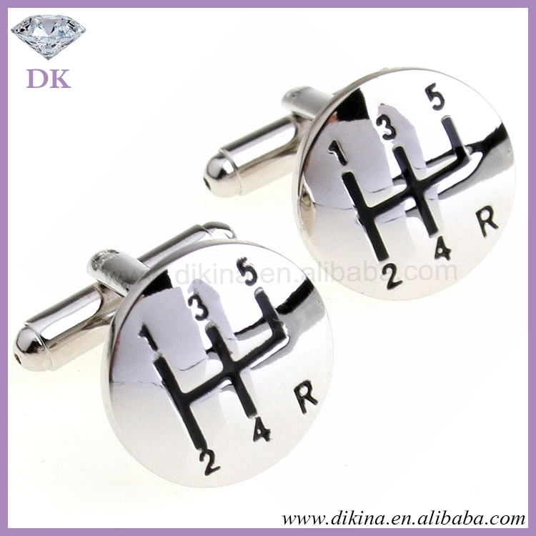 >Metal buttons Cufflinks and buttons sets Enamel Shirt Studs / Engravable men suits made in china brass cufflinks manufacturer