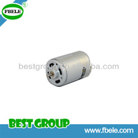 small low rpm dc motor