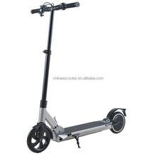 2018 the latest 36v 200w 7.5ah gun gray electric scooter clearance