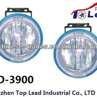 Full Set Universal Fog Lights Fog
