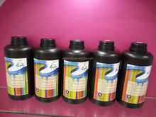 Fast Drying & Water proof UV curable ink for ceramic printing