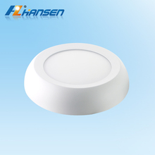 IP65 ceiling modern double color led panel light 60w