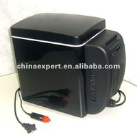 6 Liter Mini Fridge( Thermoelectric Cooler & Heater )
