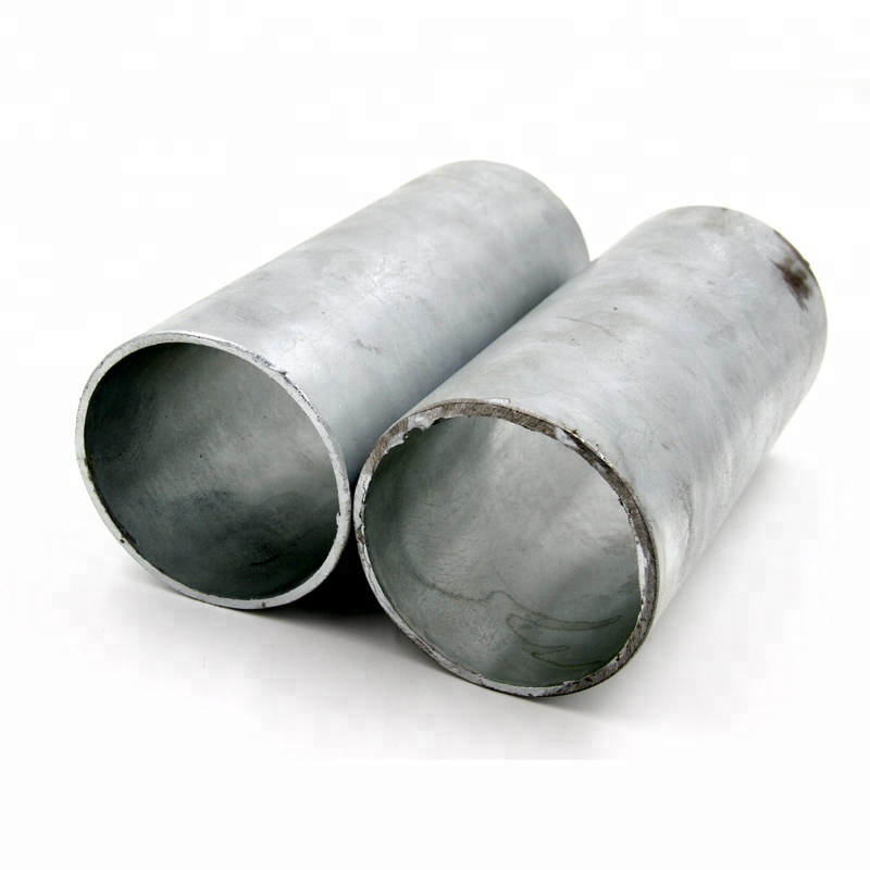 Hot dip galvanized steel pipe <strong>trading</strong>, Zinc Galvanized Round Steel Pipe for building material