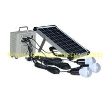 Solar Energy System For Home Use With Solar lamp ,Cell Phone Charger(CE Certificate) solar power system for small homes