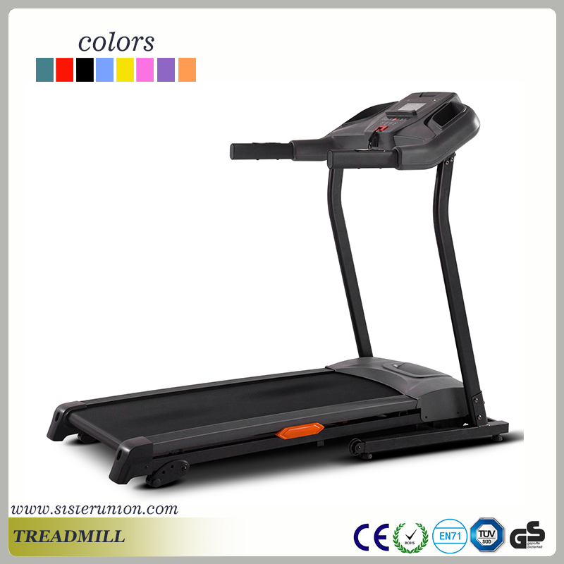 Smart design fashion safe fitness electric treadmill equipment for sale