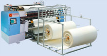 Yuxing industrial quilting machines for tatami mattress with CE ISO