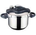 Hot Item Non Stick Electric Pressure Cooker with steamer