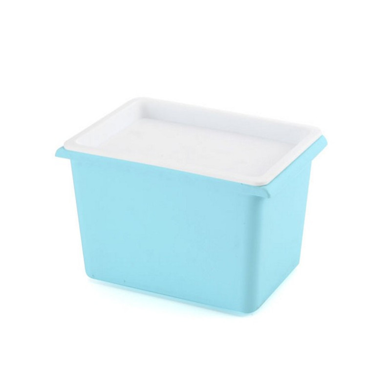 Promo eco-Friendly pp kitchen storage box set