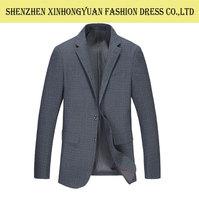 2015 new fashion desgin mens suits one button slim fit suit