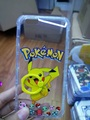 2 in 1 pokemon go protective case for iphone 6 with retail pakage