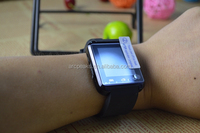 2014 Best Gifts Smart Bluetooth phone Watch Andriod Phone with phonebook Call MP3 Alarm