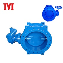 on off electric ss screw butterfly valve 1200mm