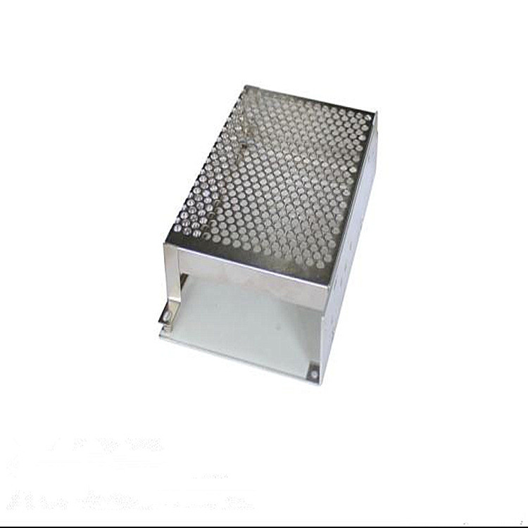 Customized Mobile power supply aluminum housing