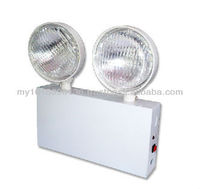 Twin Lamp Emergency Light TRE66LED